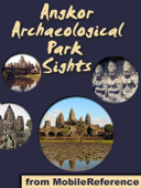 Angkor Archaeological Park Sights