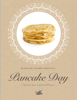 Edward Thomas & Charlotte Jones - Pancake Day artwork