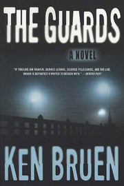 The Guards book