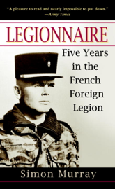 Legionnaire book