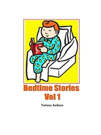 Bedtime Stories, Vol. 1 book