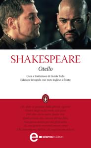 Otello Copertina del libro