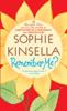 Sophie Kinsella - Remember Me? artwork