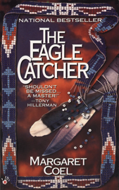 The Eagle Catcher book