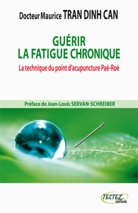 Guérir la fatigue chronique Couverture de livre