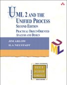 UML 2 and the Unified Process: Practical Object-Oriented Analysis and Design, 2/e