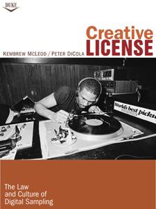 Creative License La couverture du livre martien