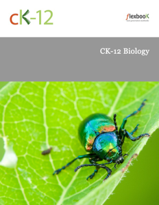 CK-12 Biology Book Review