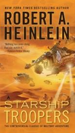 Starship Troopers book summary