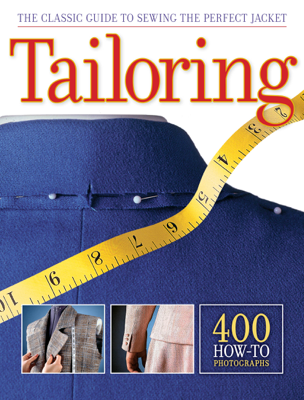 Tailoring - Editors of CPi book