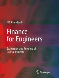 Finance for Engineers