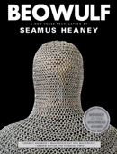Beowulf (Bilingual Edition) Book Cover