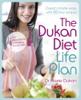 Dr Pierre Dukan - The Dukan Diet Life Plan artwork