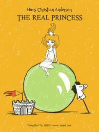 The Real Princess book