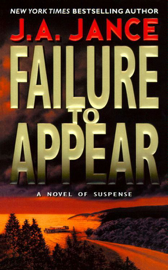 Failure to Appear book