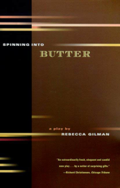 Spinning into Butter book