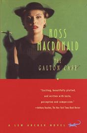 The Galton Case book