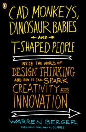 CAD Monkeys, Dinosaur Babies, and T-Shaped People