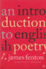 James Fenton - An Introduction to English Poetry artwork