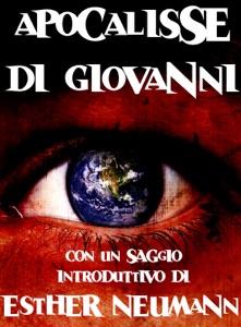 Apocalisse di Giovanni Book Cover