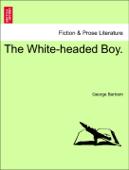 The White-headed Boy.