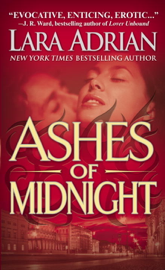 Ashes of Midnight book