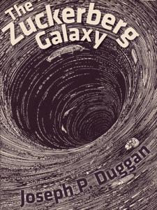 The Zuckerberg Galaxy Book Cover