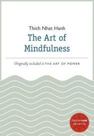 The Art of Mindfulness book