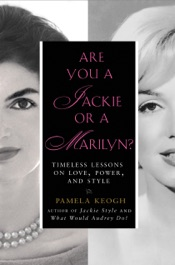 Are You a Jackie or a Marilyn?