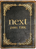 Next Restaurant - Paris: 1906