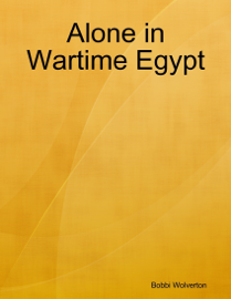 Alone in Wartime Egypt book