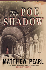 The Poe Shadow book