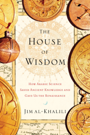 The House of Wisdom book