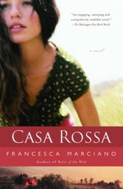 Casa Rossa book