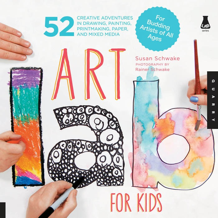 ‎Art Lab for Kids
