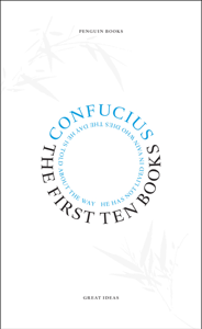 The First Ten Books Libro Cover