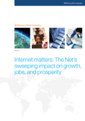 Internet matters: The Net's sweeping impa...