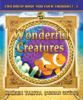 Harun Yahya - Wonderful Creatures illustration