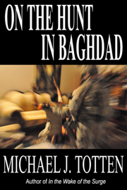 On the Hunt in Baghdad book