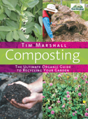 Composting: The Ultimate Organic Guide to Recycling Your Garden