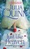 Julia Quinn - Just Like Heaven artwork