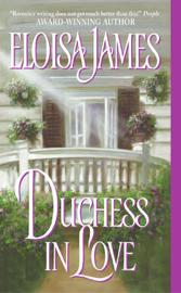 Duchess in Love book