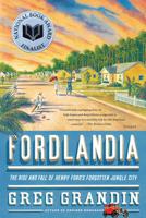 Greg Grandin - Fordlandia artwork