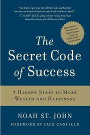 The Secret Code of Success book