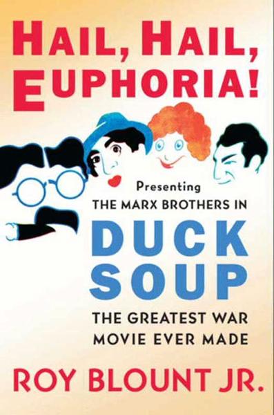 Hail, Hail, Euphoria!