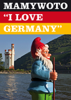Bernd Kreutz - I Love Germany artwork