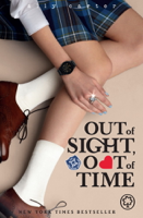 Ally Carter - Out of Sight, Out of Time artwork
