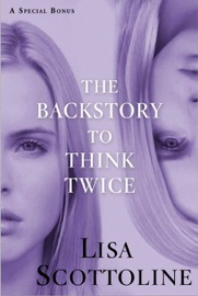 The Backstory to Think Twice PDF Download