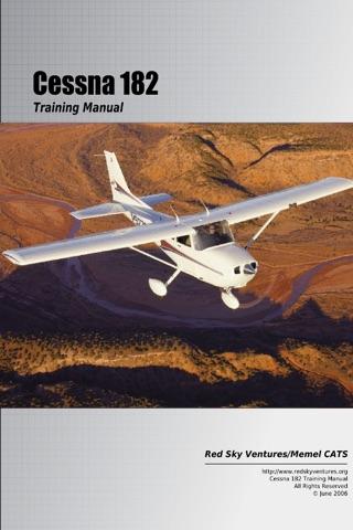 C182 Training Manual on Apple Books