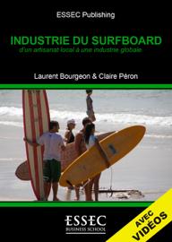 Industrie du surfboard : d'un artisanat l...
